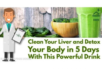 Clean Your Liver And Detox Your Body